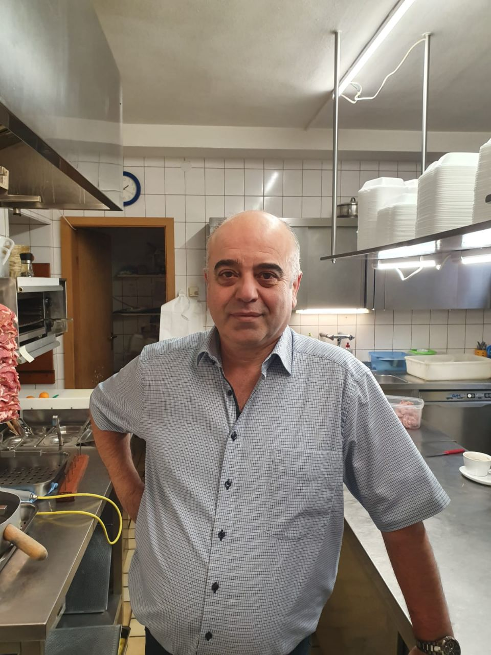 Georgios Paroutsidis