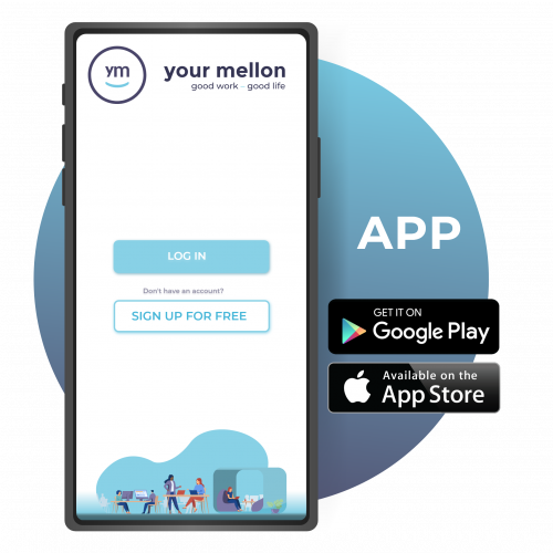 Your Mellon App