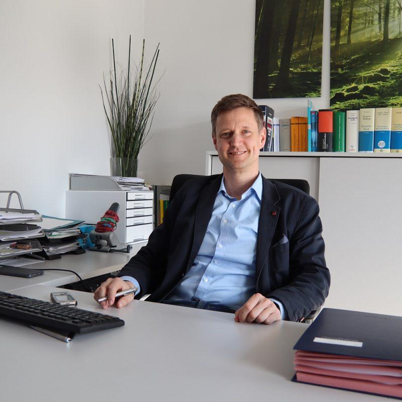 Henning Klippert Rechtsanwalt